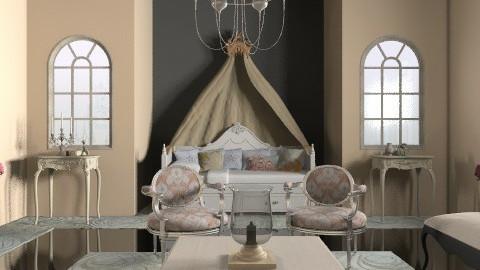 teen vintage - Vintage - Bedroom - by novica
