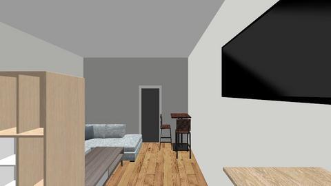 Studio - by ldhill