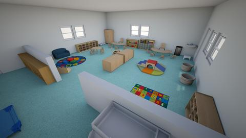 one year to 2 year - Kids room - by AALPJEPBGFQNQQRVPUJUMQUKAALFJEH