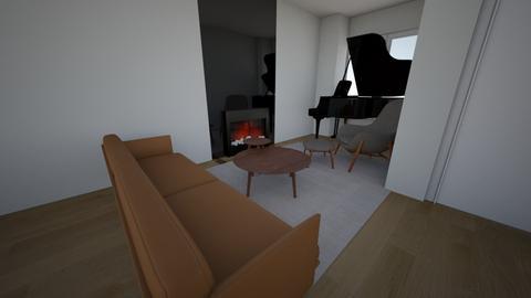 Jan Louis Living - Living room - by RLWick