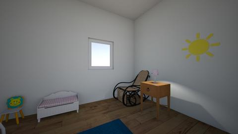 child dev  - Kids room - by heathercamp07