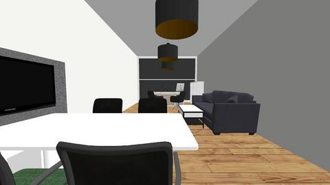 lucci office - Office - by stavrina