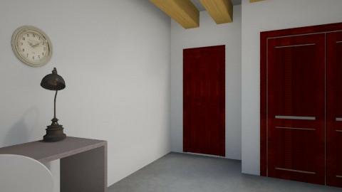 Future Bedroom2 - Bedroom - by hayesemma
