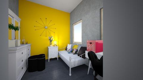 3 - Kids room - by kinia21
