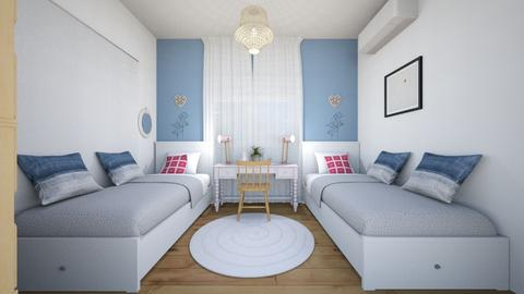2720 - Kids room - by lalkedesign