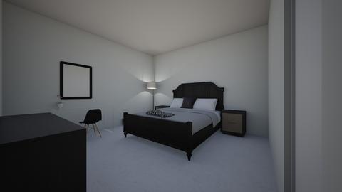 Bedroom 1 - Bedroom - by ejos