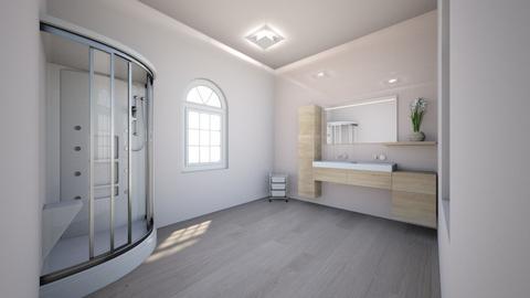 Bathroom - Bathroom - by TalithaVB