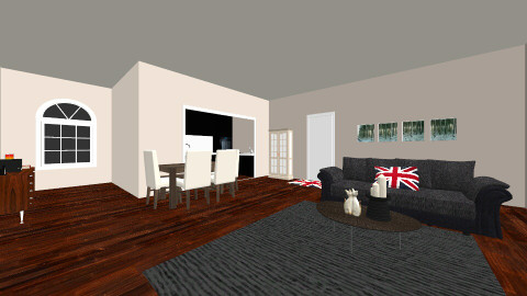 apartamento 3 - by julie55p
