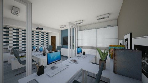 Andor - Office - by Dibiduu