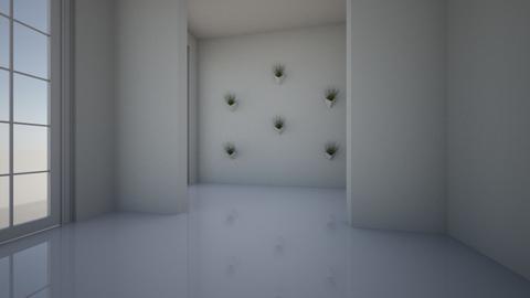 plants - by ana111