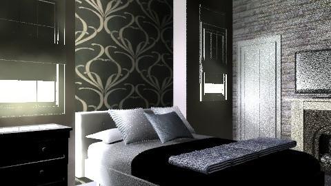 sheik - Glamour - Bedroom - by AmyMcGrane