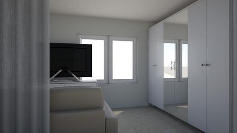 AJsalon88 - Living room - by staz119