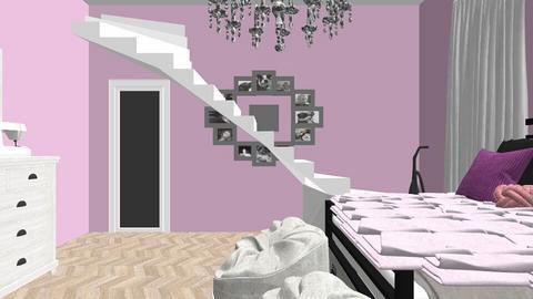 jamaya bedroom 3 - Bedroom - by Teacher Tita
