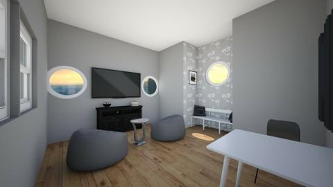 Living Room - Living room - by BennLK32