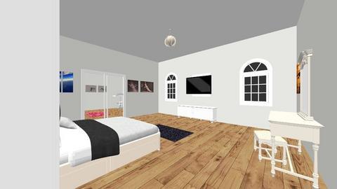niyah bedroom - Bedroom - by aniyahmartin