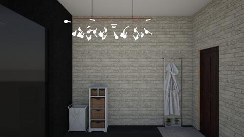 bath - Modern - Bathroom - by Anelia1601