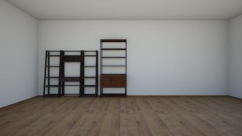 GHULAM MUSTAFA - Classic - Office - by ramus57
