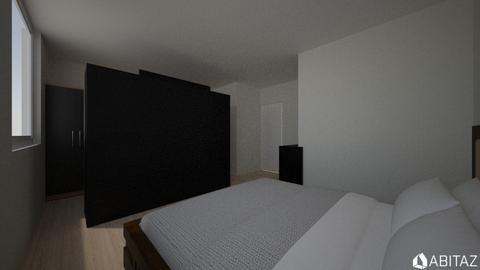 grote slaapkamer - Bedroom - by DMLights-user-2200890
