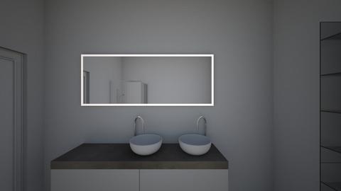 Selina - Living room - by erbsf