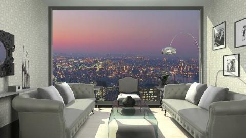 Filipe Soares - Living room - by filipesoares1992