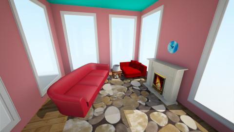 formed - Classic - Living room - by Sabine Keppeler