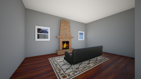 Living Room - Classic - Living room - by meri_4life