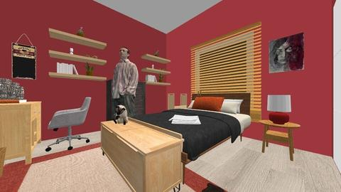 2room - by yvonster