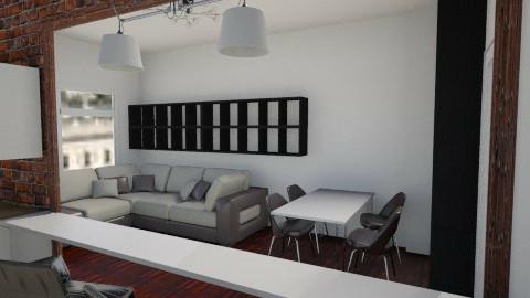 apartment119 - by Aga Dusza