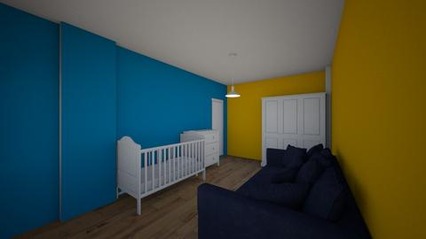 baby room - Kids room - by zuto