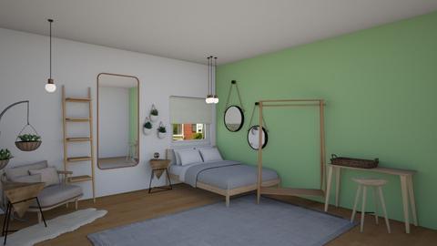 Boho Bedroom - Bedroom - by KS81boff