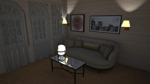 living room - Living room - by Vika100