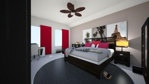 my room  - by linnda123222