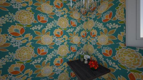 new staffroom Caitlin - Classic - Office - by Bundarra