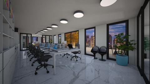 office Len - by seldina