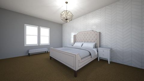 paitn - Bedroom - by Gracie1989989821