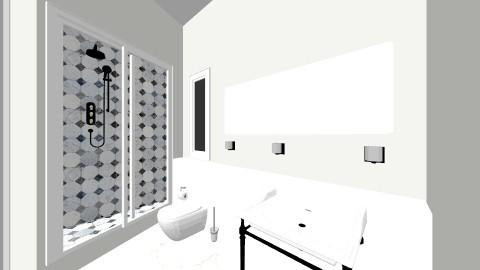 aaaa - Bedroom - by mia car