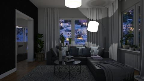 SmallLiving2019 - Living room - by Nard8A
