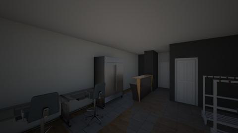 hooi - Office - by ph0en1x_nsk