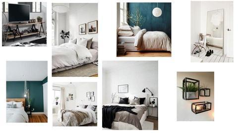 bedroom huisadvies - by kimschoemans1998