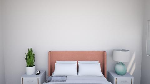 Bedroom1 - Bedroom - by lhornada