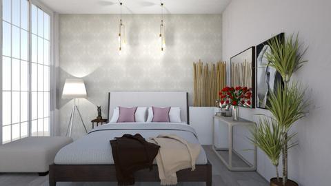 horse - Bedroom - by lyub