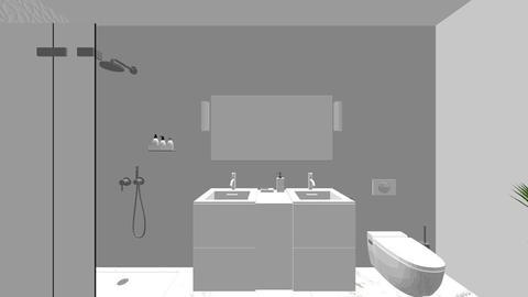 dream - Kitchen - by Zhannat