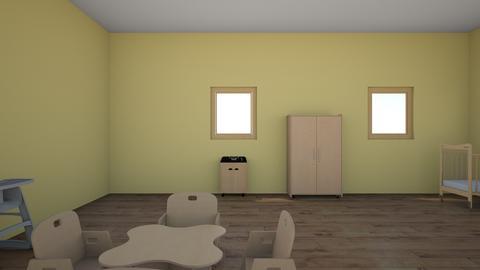 Dream Room - Kids room - by BPYTMXGCDEWFYPHTUCHXHNDHPMFGRGC