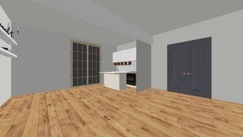 chut1 - Classic - Kitchen - by djas