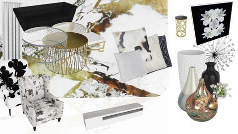 Aunt mood board2 - by epinteriors1