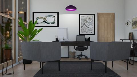 office - by Joanne Galle_680