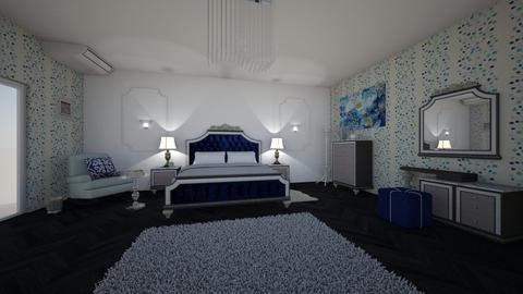 aaaaa - Bedroom - by Ana Tota