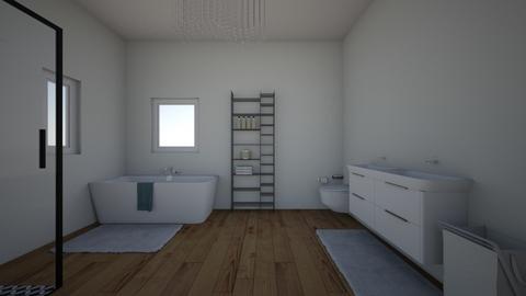 l - Bedroom - by Geniarys