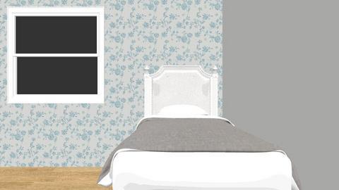 Sp rum - Classic - Bedroom - by Sofia_Sa