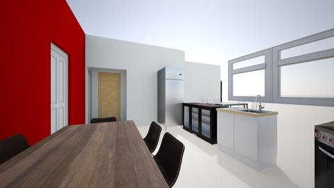 casa cami mauri cambios - Office - by mauri87871